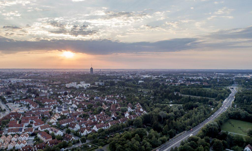 Die Energieflexible Modellregion Augsburg